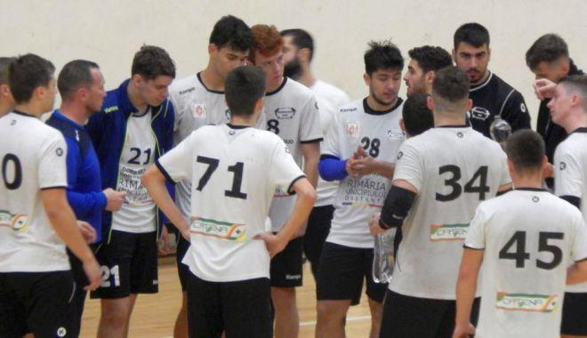 Derby-ul HC Dobrogea Sud II - CS Medgidia, în primul turneu al Diviziei A - derbyul-1605021519.jpg