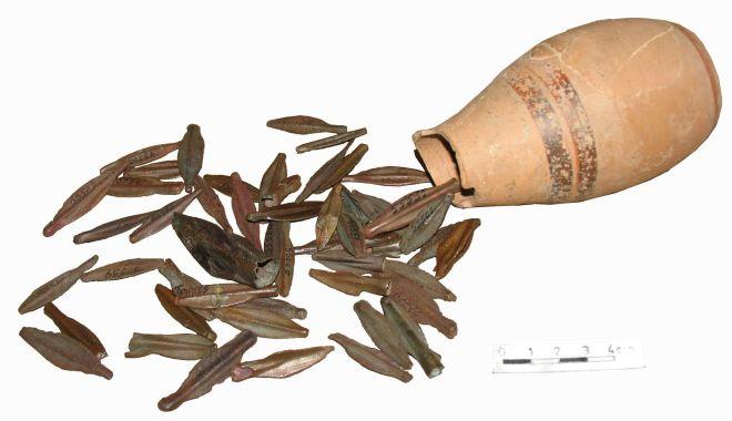 De vorbă cu arheologul Gabriel Talmațchi. Cum se practica, pe vremuri, comerțul - descoperiri1-1596991565.jpg