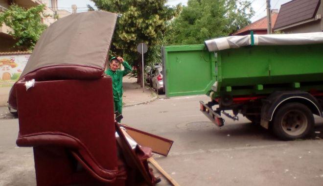 Deșeurile voluminoase, ridicate gratuit, la Constanța - deseurilevoluminoase-1591725663.jpg