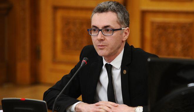 """Ministrul Stelian Ion: """"Proiectul de desfiinţare a SIIJ va merge în Parlamentul României"""" - desfiintareissjstelianion-1613760761.jpg"""