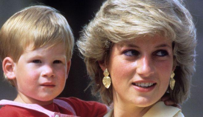 """The Telegraph: Ce avere a moștenit prințul Harry de la prințesa Diana. """"Parcă a știut ce se va întâmpla"""" - diana-1615754481.jpg"""