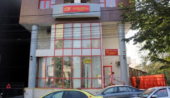 Foto: Buzunăreală și încălcarea contractului colectiv de muncă, la Poșta Română