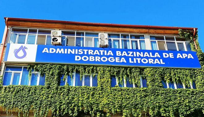 Director nou la Administraţia Bazinală de Apă Dobrogea Litoral. Adrian Chera, numit interimar - directornou-1611049255.jpg