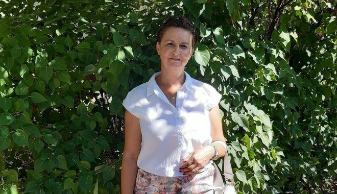 Profesorul Carmen Guguş, noul director al Şcolii nr. 29 - directorscoalanr292-1602093018.jpg
