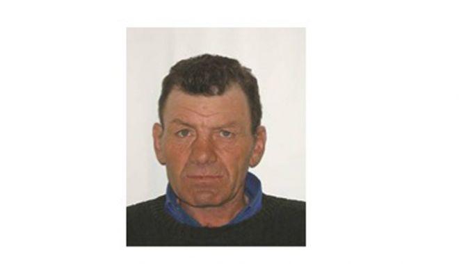 Foto: Bărbat din județul Constanța, dat dispărut. L-ați văzut?