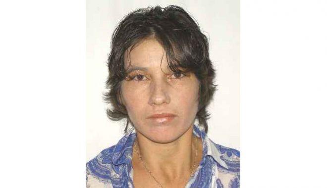 Femeie din Năvodari, dispărută. Este căutată de Poliție! - disparutanavodarisursaipjconstan-1600196258.jpg