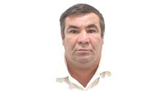 Foto: Bărbat dispărut de două zile, căutat de oamenii legii