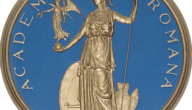 Distincții ale Academiei Române pentru bancheri din BNR - distinctiialeacademieiromanepent-1607087851.jpg