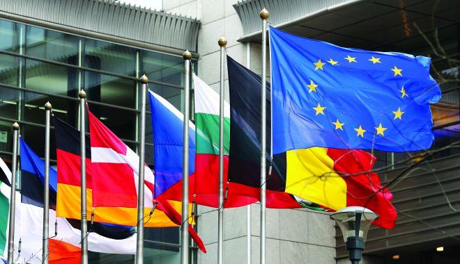 Foto: DJST Constanța și partenerii săi, acțiuni de Ziua Europei