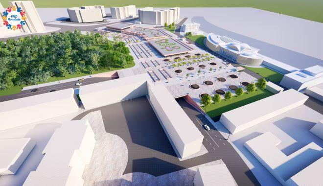 """Mircea Dobre: """"Constanţa are nevoie de o legătură eficientă a transportului cu servicii Smart City"""" - dobre5-1599845197.jpg"""