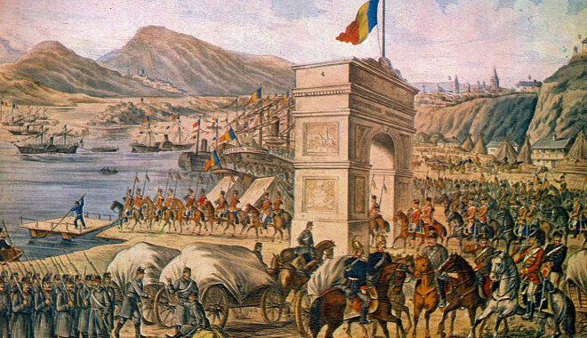 """Foto: Dobrogea sau """"România transdanubiană"""" la 141 ani de la Unirea cu România (1878 - 2019)"""