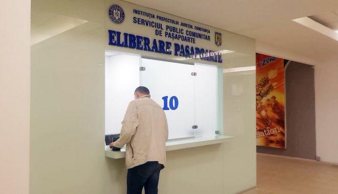 Foto: Precizări privind modul de obținere al permisului auto, pașaportului și buletinului