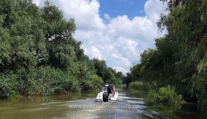 Doi cetăţeni români, salvați de polițiștii de frontieră - doi11-1623678117.jpg