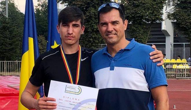 Doi atleţi de la CS Farul, la startul Campionatelor Balcanice de la Sofia - doi2-1612983245.jpg