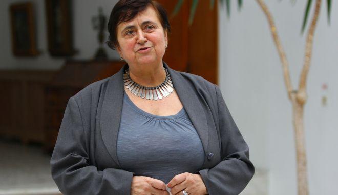 Criticul de artă Doina Păuleanu își lansează o nouă carte - doinapauleanu8-1573737976.jpg