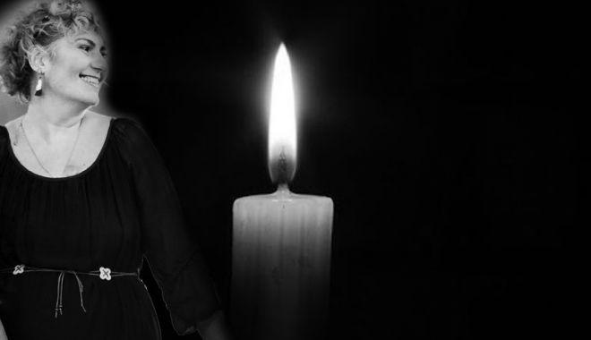 Doliu în învățământul constănțean. A murit prof. Olimpia Mefa, de la Colegiul Național Pedagodic