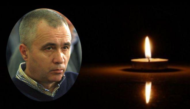 Foto: PSD Constanța regretă dispariția profesorului Anghel Panait