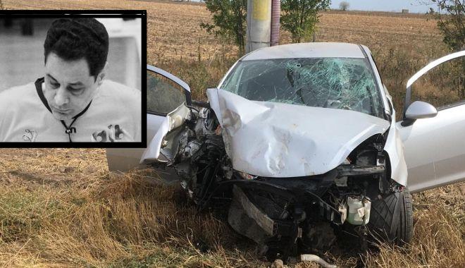 Doliu în sportul și învățământul constănțean. Cine este bărbatul mort în accidentul rutier de astăzi - doliupoza-1568286365.jpg