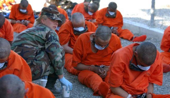 Foto: Donald Trump, șocat de costurile mari de funcționare a centrului de detenție Guantanamo