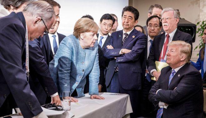 Foto: Donald Trump amână summitul G7 până după alegerile prezidențiale din SUA