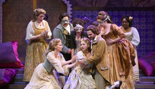 """Foto: """"Don Giovanni"""" vă invită la Operă"""