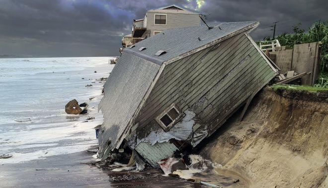 Foto: Uraganul Dorian ar putea deveni cel mai scump dezastru natural din istorie