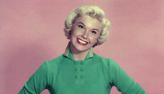 Doliu la Hollywood! Legendara actriță Doris Day a murit la 97 de ani - dorisday-1557763574.jpg