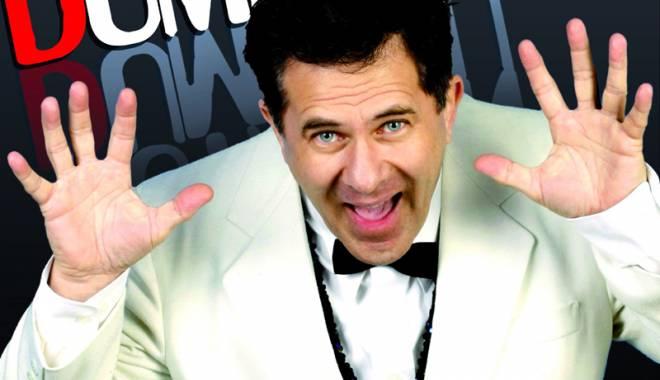 Foto: Show de comedie cu Doru Octavian Dumitru