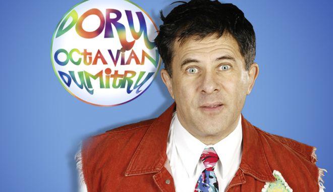 Doru Octavian Dumitru vă servește  o porție de râs caldă - doruoctaviandumitru-1530796372.jpg