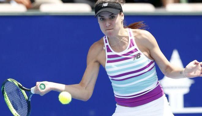 Foto: Două românce,  eliminate din primul tur  de la Openul Australiei