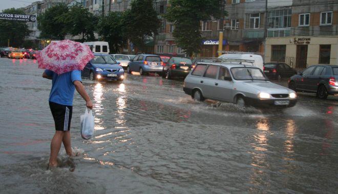Două avertizări meteo, la Constanţa: caniculă şi furtuni, joi şi vineri - douaavertizari-1624521499.jpg