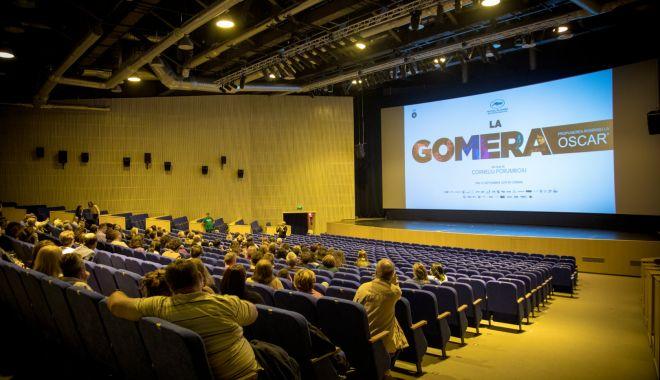 Foto: Două zile de maraton cinematografic, la Constanța