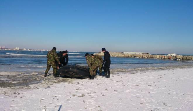 Foto: Ce spun reprezentanții Academiei Navale despre studentul care s-a sinucis
