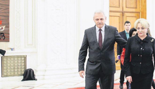 Guvernul Dăncilă, la evaluare! - dragneacereexaminare-1523381653.jpg