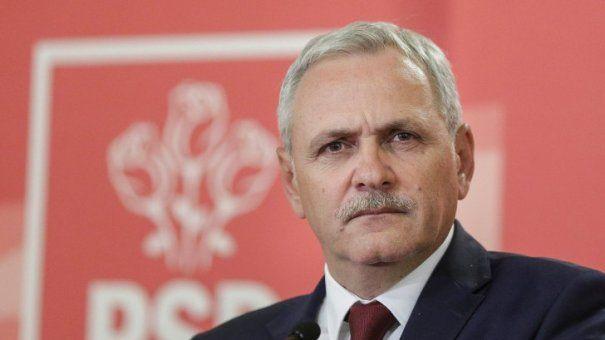 Dragnea, prima reacție după anunțul lui Iohannis privind temele referendumului: Dacă astea-s întrebările, votez - dragneasuparat465x390-1554381353.jpg