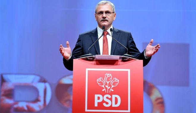 Ședință la PSD pentru validarea listei de candidați pentru alegerile europarlamentare - dragneavreatotpsd74019700-1553501750.jpg