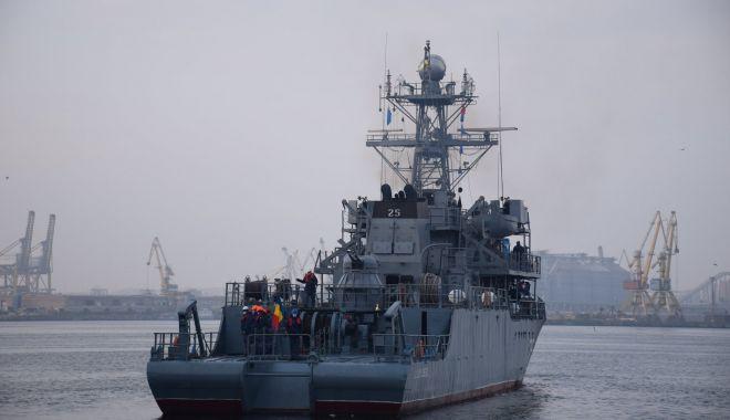 """Dragorul maritim """"Lt. Lupu Dinescu"""", în misiune la """"Poseidon 21"""" - dragordinescu2-1614267304.jpg"""