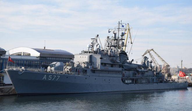 """Dragorul maritim """"Lt. Lupu Dinescu"""" a plecat spre portul Odessa - dragordinescu2-1615402140.jpg"""