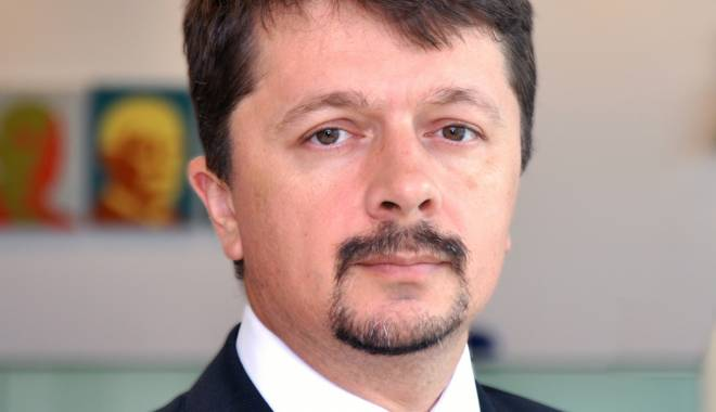 Foto: Dragoș Doroș este noul președinte al ANAF