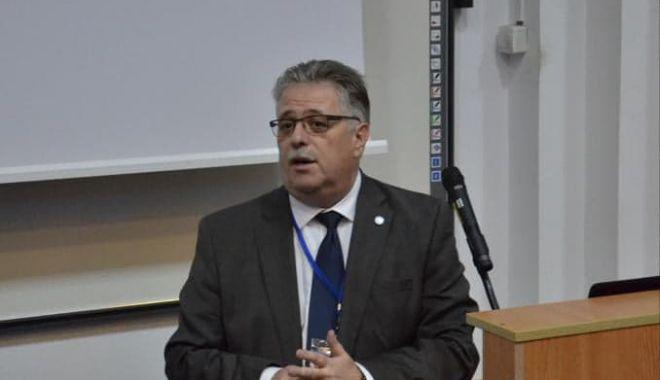 Conf. univ. dr. Dan Iliescu: