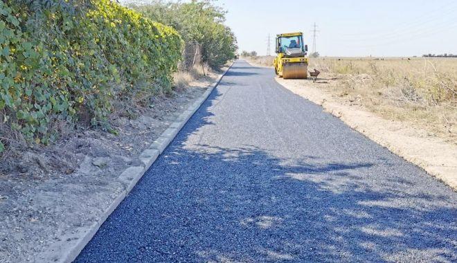 Drumul de acces către Baza Aeromedicală SMURD este asfaltat - drumuldeacces3-1600362518.jpg