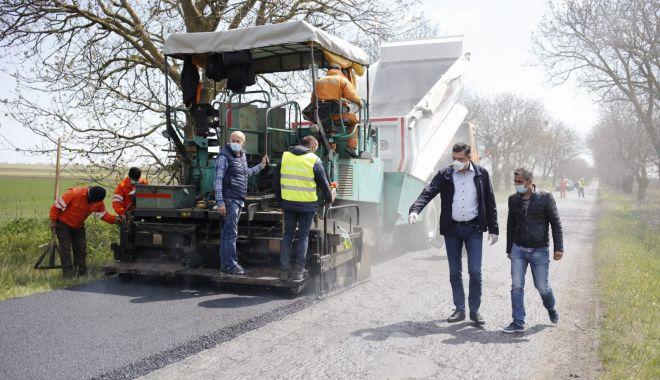Drumul județean 395, Chirnogeni - Plopeni, complet refăcut - drumuljudetean1-1587744247.jpg
