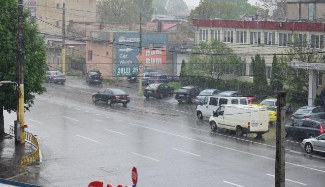 GALERIE FOTO / RUPERE DE NORI la Constanța! CANALIZĂRILE NU MAI FAC FAȚĂ - dsc0763-1494249193.jpg