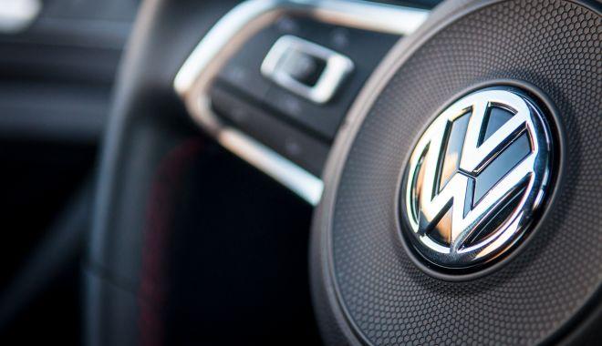 Foto: Exclusiv Auto, noul partener service Volkswagen din Constanța