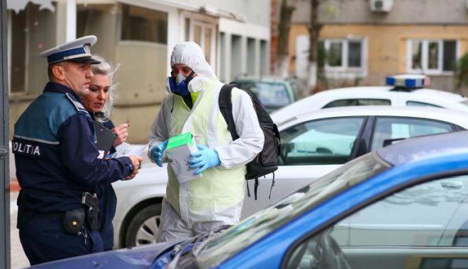 Datele preliminare arată că în blocul în care au murit doi copii și o femeie s-a împrăștiat pesticid - dsp-1574092472.jpg