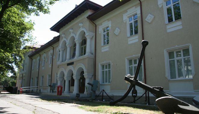 Dublu eveniment cultural la Muzeul Marinei - dublueveniment-1581956516.jpg