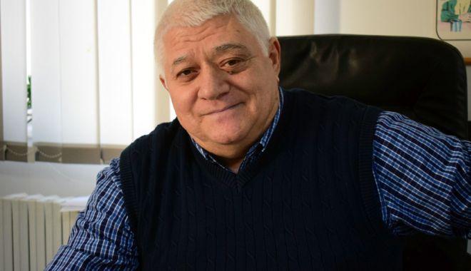 A trecut un an de când Dumitru Mihăilescu, fost expert al CS Farul Constanța, a încetat din viață - dumitrumihailescu-1563886716.jpg