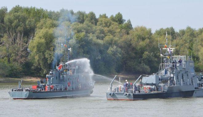 Militarii din Forțele Navale, misiune în Delta Dunării - dunare-1568832523.jpg