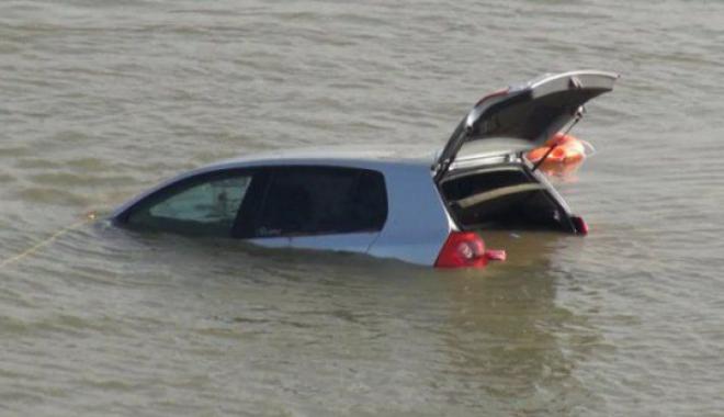 Foto: Descoperirea zilei, în urma accidentului din Dunăre. Unde a fost găsit ultimul cadavru