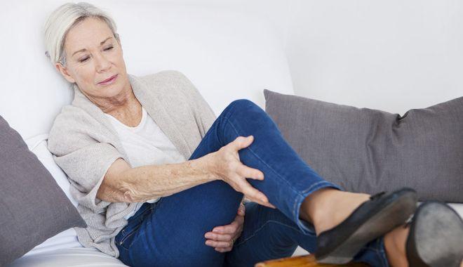 Sfaturi pentru reducerea durerilor din zona călcâielor - dureritalpa-1633866379.jpg